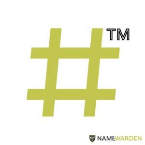 hashtag-trademarks
